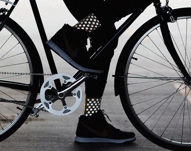 bike dots